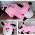 ตุ๊กตาหุนมือสอนคำศัพท์-วัว