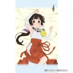 Kuma Miko: Girl Meets Bear - Sheet: Machi(Pre-order)