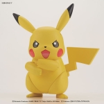 Pokemon Plamo Collection 41 Select Series - Pikachu Plastic Model(Pre-order)