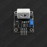 WCS1700 hall current sensor adjustable 70A short circuit/over-current protection module