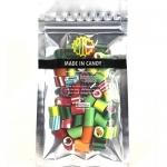 Foil of Fruit mix (60g. Bag)