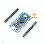 Arduino Leonardo Pro Micro ATmega32U4 5V/16MHz พร้อม PIN Header