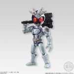 66 ACTION Kamen Rider Part.7 10Pack BOX (CANDY TOY)(Pre-order)