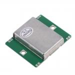 โมดูลเรดาห์ ตรวจจับความเร็วหรือความเคลื่อนไหว HB100 Doppler Sensor Microwave Radar Technology