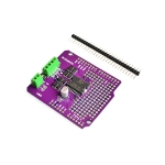 L298P Motor Drive Shield Module For Arduino