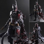 Variant Play Arts Kai - DC Comics Rogues Series Two-Face(Pre-order)