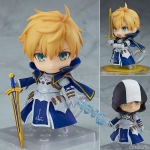 Nendoroid - Fate/Grand Order: Saber/Arthur Pendragon (Prototype) Ascension Ver.(Pre-order)