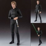 "S.H. Figuarts - Luke Skywalker (Episode VI) ""Star Wars""(Pre-order)"