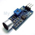 High Sensitive Microphone Module
