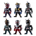 CONVERGE KAMEN RIDER Part.5 10Pack BOX (CANDY TOY)(Pre-order)