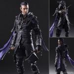 Play Arts Kai - Kingsglaive: Final Fantasy XV: Nyx Ulric(Pre-order)