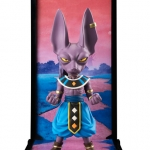 "Tamashii Buddies - Beerus ""Dragon Ball Super""(Pre-order)"