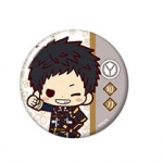 "es Series nino Trading Badge Collection - ""Touken Ranbu Online"" SAKURAI ver. vol.3 20Pack BOX(Pre-order)"