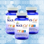 """""""MAX-CAL PLUS+"""" (แม็กซ์-แคล พลัส) 3 กระปุก"""