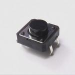 สวิตช์ กดติดปล่อยดับ ขนาด 12x12x6 mm Tact Switch จำนวน 5 ชิ้น