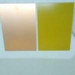 แผ่นปริ๊นอเนกประสงค์ Prototype PCB Board 10x15 cm