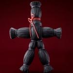 Jigoku Shoujo: Yoi no Togi - Straw Doll Complete Figure(Pre-order)