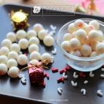 ช็อกโกแลตบอล สอดไส้เยลลี่ Jelly chocolate ball