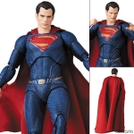 "MAFEX No.57 MAFEX SUPERMAN ""JUSTICE LEAGUE""(Pre-order)"
