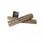 AgarHarvest ไม้หอม ไม้กฤษณา แท้ Pure Fragrance Agarwood Chips (Medium Grade 3A ) 10 กรัม