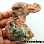 ทองแดงธรรมชาติจากมิซิแกน (248g)