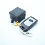 สวิทซ์รีโมท รีโมทสวิทซ์ปิดเปิดควบคุมอุปกรณ์ไฟฟ้า 1ช่อง 12v