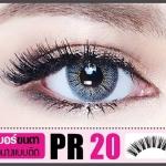 ขนตาปลอม Pretty Lashes PR20