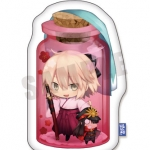 CharaToria Cushion - Fate/Grand Order: Saber/Souji Okita(Pre-order)