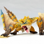 "Vulcanlog 001 ""Monster Hunter"" MonHunRevo Tigrex Standard Species(Pre-order)"