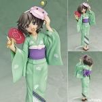 Y-STYLE - Girls und Panzer: Yukari Akiyama Yukata Ver. 1/8 Complete Figure(Pre-order)