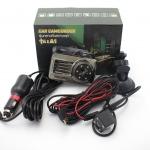 กล้องติดรถยนต์ หน้าหลัง Full HD รุ่นA1S
