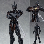 figma - Guyver: The Bioboosted Armor: Guyver III(Pre-order)