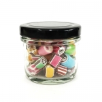 Medium jar of Animals Mix (70g.Jar)