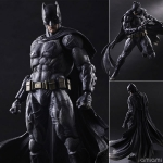Play Arts Kai - Batman vs Superman: Dawn of Justice: Batman(Pre-order)