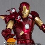 S.H.Figuarts - Iron Man Mark 7(Pre-order)