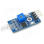 Light Sensor Module Photodiode Module for Light Detection 3-5.5V DC
