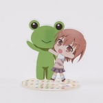 GEKOTA COLLECTION - MemoSuta!: Gekota & Mikoto Misaka(Pre-order)