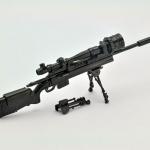 LittleArmory (LA036) M24A2 Type(Pre-order)