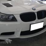 ชุดท่อไอเสีย BMW E90 325i