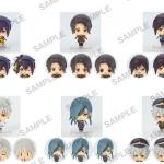 Kurukoro - Touken Ranbu Online 6Pack BOX(Pre-order)