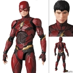 "MAFEX No.58 MAFEX FLASH ""JUSTICE LEAGUE""(Pre-order)"