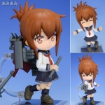 Cu-poche - Kantai Collection -Kan Colle- Inazuma Posable Figure(Pre-order)