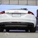 ชุดท่อไอเสีย Valvetronic Audi TTS by PW PrideRacing