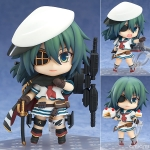 Nendoroid - Kantai Collection -Kan Colle- Kiso(Pre-order)