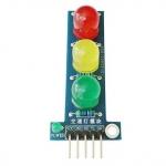 LED 10mm ไฟจราจร module