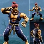 "S.H. Figuarts - Akuma (""Street Fighter"" Series)(Pre-order)"