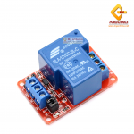 Relay Module 12V 1 Channel optocoupler isolation High And Low Trigger 250V/30A