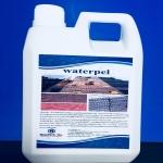 Waterpel น้ำยาผสมคอนกรีตกันซึมสูตร Water Repellent 1L (แพ็ค20ส่งฟรี)