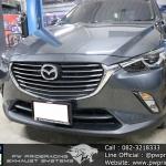 ชุดท่อไอเสีย Mazda CX-3 by PW PrideRacing
