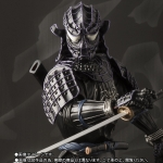 Manga Realization Onmitsu Black Spiderman(Pre-order)